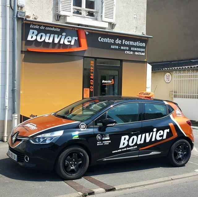 187, avenue Bollée au Mans